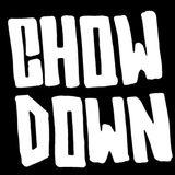 AO-AO Mixtape 018: CHOW DOWN - mixed by PAUPER