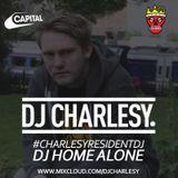 #CharlesyResidentDJ: Home Alone