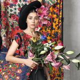 Romani Design x Marie Claire  Fashion Show   Online Dance Version