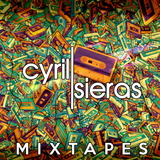 "Cyril Sieras - Mixtape #03 ""Christmas 2015 1-Hour Mix Special"""