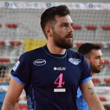 Maxi Cavanna - Voley