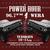 POWER HOUR_WERA-LP_Vol. 66 - !! Takin' Care of Rockin' In a Flash !!