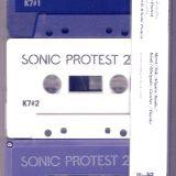 Sonic Protest 2014 - Rubin Steiner Mixtape