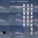 Pender Street Steppers residency #3 (with Raphael Top Secret)