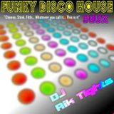 RT - FUNKY DISCO HOUSE VOL 2