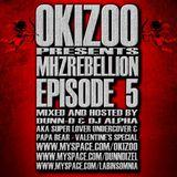 MHz Rebellion Ep 5: Honeydew Melon (Valentines Day Edt)
