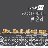 jose SK - Motorik 24