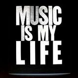 Roby Maas pres.Music is My Life