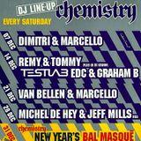 CHemistry 1996-12-14 Remy & Tommy