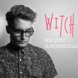 WITCH (Old Red Bus Station) House Mix Feb 2017