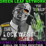 GREEN LEAF NETWORK- BEHIND THE WALL WITH APESHIT
