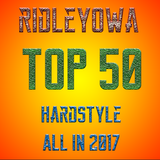 Hardstyle All In Best 50 Songs 2017