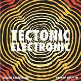 Tectonic Electronic #5 - 05/19/2018