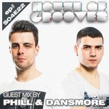 House Of Grooves Radio Show - S04E22