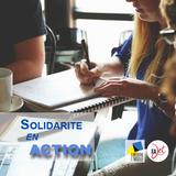 SOLIDARITE EN ACTION - LES TRAVAILLEURS INDEPENDANTS BENEFICIAIRES DU RSA