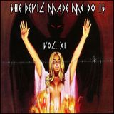 DHU Records Presents: The Devil Made Me Do It Vol. XI