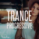 Paradise - Progressive Trance Top 10 (August 2017)