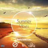 DJ Denz & DJ Essential   Summer Vibes Volume 2   @DenzilSafo1