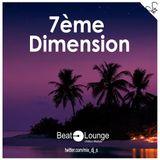 7eme Dimension Electro Dance MIX DJ s 25Fev2016