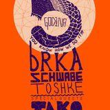 Tako & Jamie Tiller 5 Years of Disco Not Disco Dec 2012 Part II