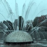 October 22 - November 2, 2018 Seattle Center International Fountain Mix