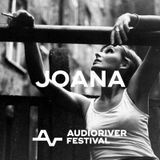 Joana@Audioriver festival 2019 Burn stage