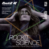 JB - 5.26.18 - RockIT Science @ Score SF (House Set in The Lab)