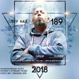 Jeff Hax's Masters Of Techno Vol.189
