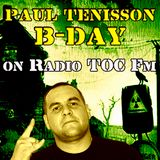 Reaper - Paul Tenisson B-Day Party on TOC Fm 19.09.13