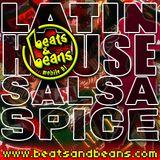 Latin House Salsa Spice