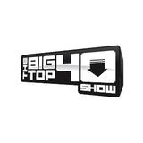 The Big Top 40 - 2009-06-14 - Rich Clarke & Kat Shoob (First Show 40-29)