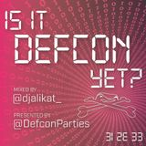 Is It Defcon Yet? :: 31 2E 33