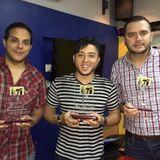 LHdD 11 agosto 2015 Celebracion primer aniversario del programa