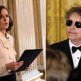 """Spekulation ersätts med fakta i Sara Danius bok """"Om Bob Dylan"""" och så recenserar vi """"Mission: Imposs"""