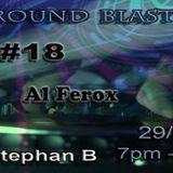 U.B.T#18 Al Ferox