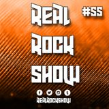 Real Rock Show #RRS55 - March 13, 2017