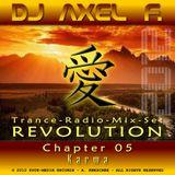 DJ Axel F. - Revolution (Chapter 05)