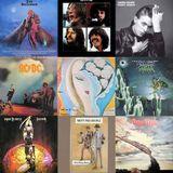 Classic Rock: 35 More [1968 to 1981] A Title Tracks Mix, feat AC/DC, Black Sabbath, David Bowie