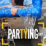 Live Set @ Partying Day 7-12-12