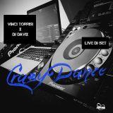 DJset Live @ Radio Amore Dance w/ Vinci Torrisi [Crazy Dance]