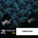 Tsugi Podcast 370 : Turnsteak