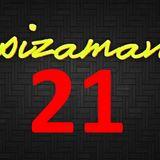 pizaman 2014 Soulful,funky & vocal house 21