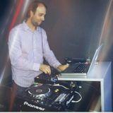 Dj Blond @ Club Bombay Ü30 party 2016-10-29