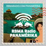 RBMA Radio Panamérika 393 - Guacharaca en 78