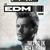 064 The EDM Show with Alan Banks & guest Lostly
