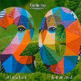 20 Minutes Rewind |24.07.2018| live @ The Castle Club