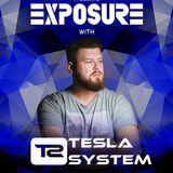 TESLA SYSTEM - Live @EXPOSURE <<A Zero Club>> 30.03.2019