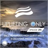 Ori Uplift - Uplifting Only 298 with Alternate High