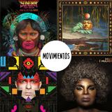 Movimientos: SOAS Radio July