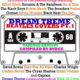 Dream Theme - Covers of The Beatles special part 1 (compiled by Budge)